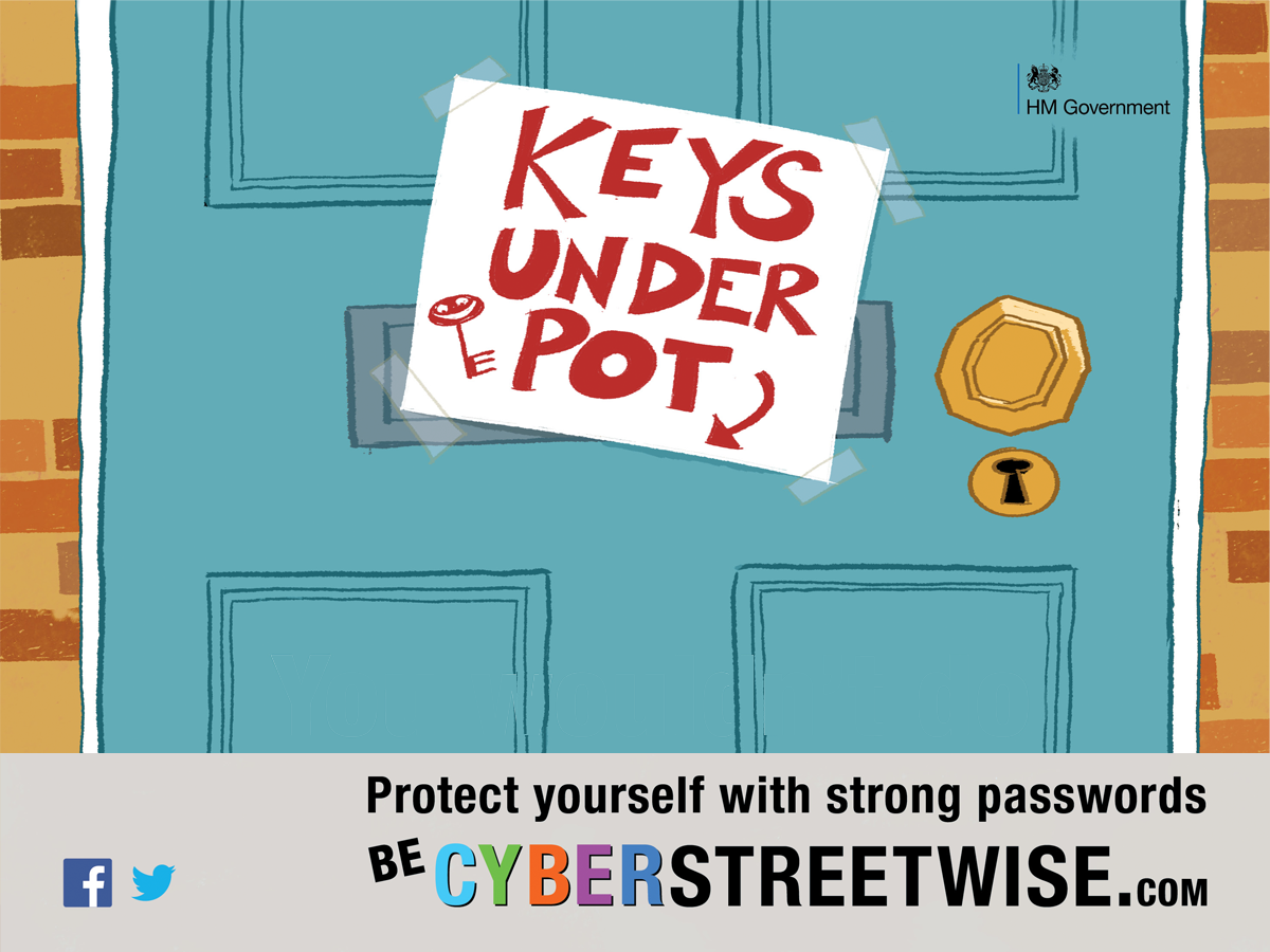 Be CyberStreetWise - ApexCreate